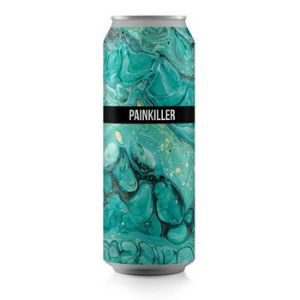 Beer Bastards – Painkiller