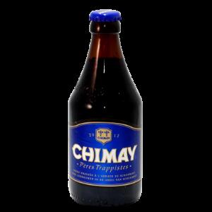 Chimay – Blauw Vintage 2016