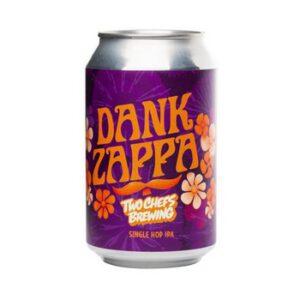 Two Chefs Brewing – Dank Zappa