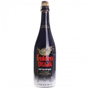 Gulden Draak 75cl – Quadrupel