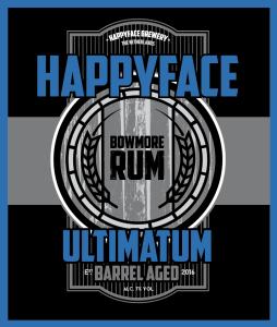 Happyface – Ultimate Rum ba