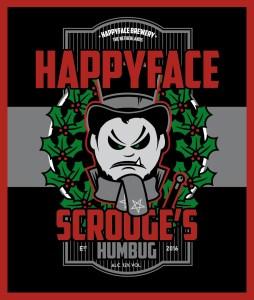 Happyface – Scrooge's Humbug