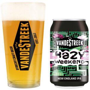 VandeStreek – Hazy Weekend