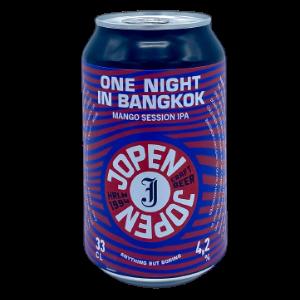 Jopen – One Night in Bangkok