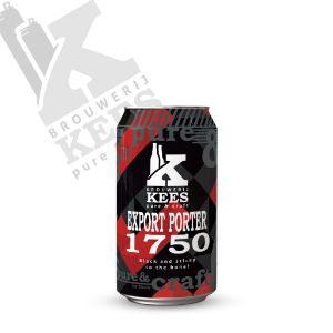 Kees – Export Porter