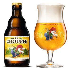La Chouffe – Blond