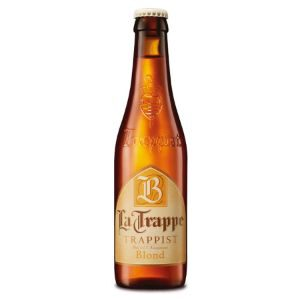 La Trappe – Blond
