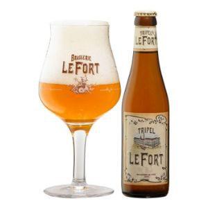 Brasserie LeFort – Tripel
