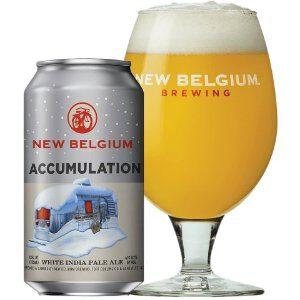 New Belgium – Accumulation