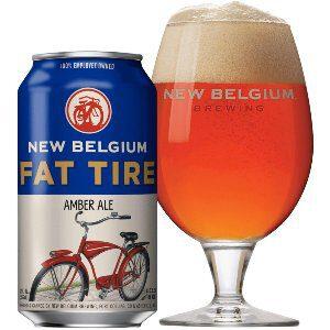 New Belgium – Fat Tire