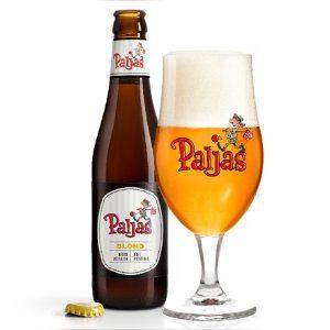 Paljas – Blond