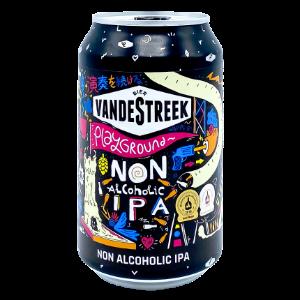 VandeStreek – Playground