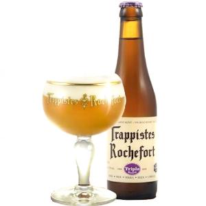 Rochefort – Tripel Extra