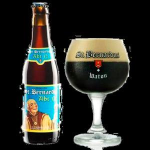St Bernardus – Abt 12