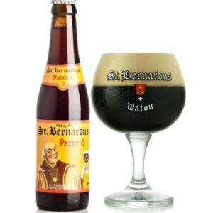 St Bernardus – Pater 6