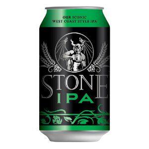 Stone Brewing – Ipa