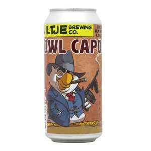 Uiltje Fresh and Fast – Owl Capone