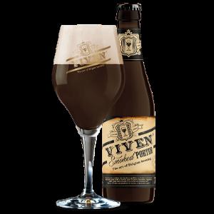 Viven – Smoked Porter