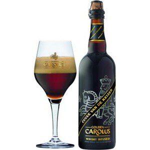 Gouden Carolus 75cl – Cuvee van de Keizer