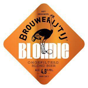 't IJ Blondie