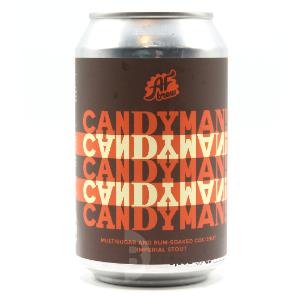 AF Brew – Candyman
