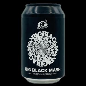 AF Brew – The Big Black Mash