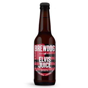 Brewdog – Elvis Juice