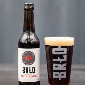Brlo – Baltic Porter