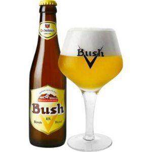 Bush – Blond