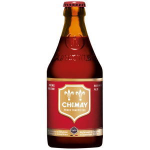 Chimay – Premiere (rood)