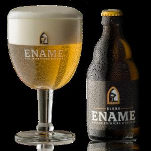 Roman Ename – Blond