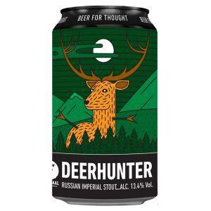 Frontaal – Deerhunter