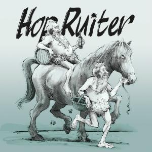 Schelde Brouwerij – Hopruiter