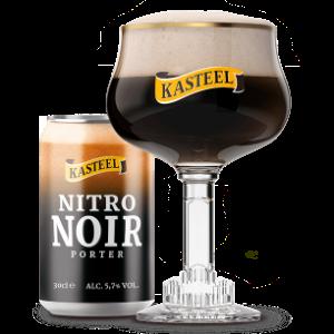 Kasteel – Nitro Noir