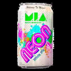 M.I.A – Neon