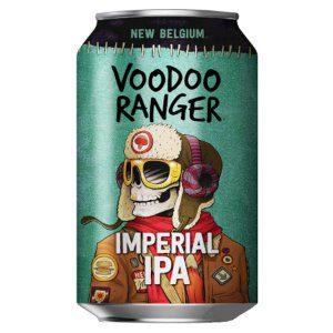 New Belgium – Voodoo Ranger Imperial