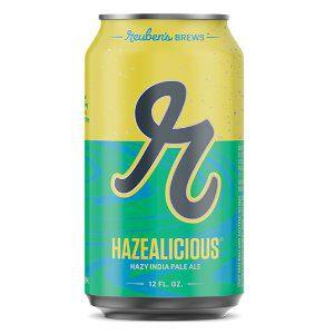 Reubens Brew – Hazelicious