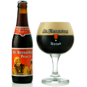 St Bernardus – Prior 8