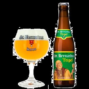 St Bernardus – Tripel