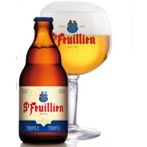 St Feuillien – Tripel