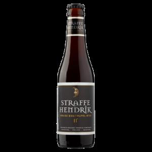 Straffe Hendrik – Quadrupel