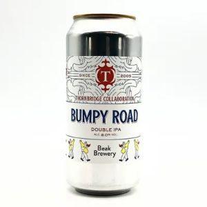 Thornbridge – Bumpy Road