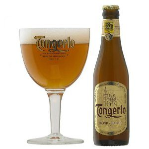 Tongerlo – Blond