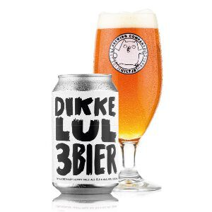 Uiltje – Dikke Lul 3 Bier!