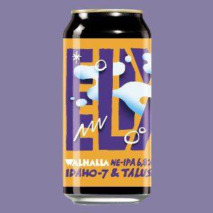 Walhalla – Elixir IX