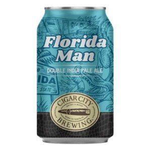 Cigar City – Florida Man