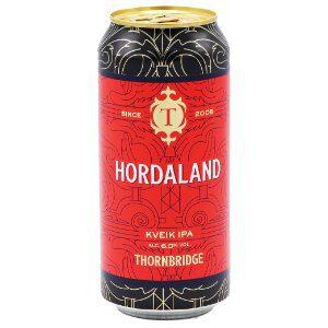 Thornbridge – Hordaland