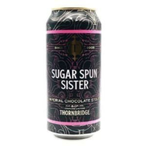Thornbridge – Sugar Spun Sister