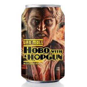 van Moll – Hobo with a Hopgun