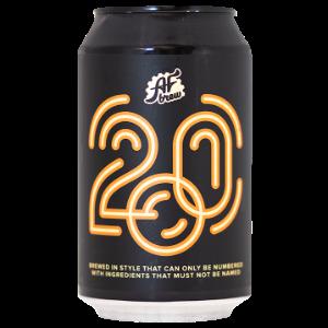 AF Brew – 200